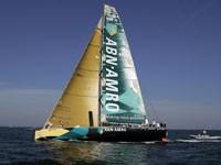 ABN AMRO 1, winnaar Volvo Ocean Race 2005-2006