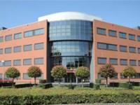 Het hoofdkantoor van Directa, onderdeel van LaSer Nederland, in 's-Hertogenbosch