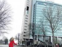 Hoofdkantoor SNS Bank te Utrecht
